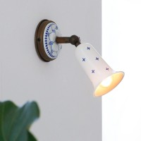 [바이빔][LED] 델핀 벽등