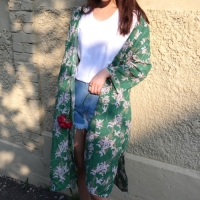 Acasia robe