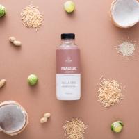 밀스 3.0 보틀 3주분 (소이/코코넛/그린)+밀스칩 증정