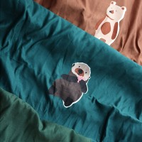 [Fabric] My favorite Beach Towel 3in1 컷트지 (2Type)