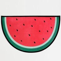 [바이빔]수박 반달 발매트