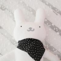 [D.I.Y] 흰색 토끼인형 만들기