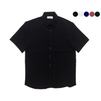 Modern Linen Shirt (5color)(unisex)