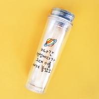 [스페셜 텍스트]귀여운 아이콘과 손글씨로 나만의 보틀 만들기