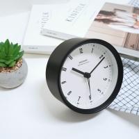 글로리 탁상 알람 시계 (블랙)
