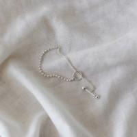 [silver925] elma bracelet