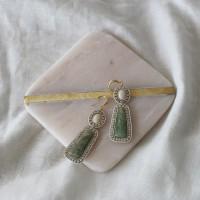 [vintage] kanisha earring