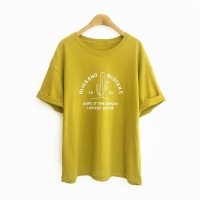 [1+1] Cactus Summer TEE (4-color)