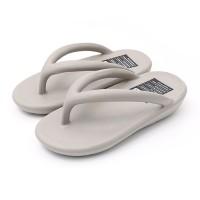 TAW&TOE Zerovity Flip Flop Gray