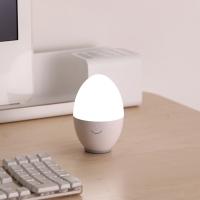 크레모아 프리즘 충전식 LED 무드등 EGG (PM-100)