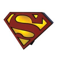 팔라돈 슈퍼맨 로고 무드등 PP2899SM