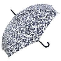[rain s.] 레인스토리 자동 장우산 - 블라썸 (블루)