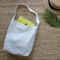 [haku.haru] be white shoulder bag