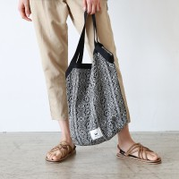 Jacquard pattern bag