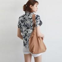 Cotton flexible bag