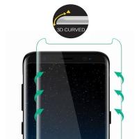 [갤럭시 S8,S8+]케이스핏 풀커버 글래스 필름