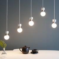[바이빔][LED] 에즈 5등 펜던트
