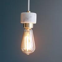 [바이빔][LED] 에즈 1등 펜던트-에디슨