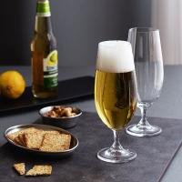 [반체트]맥주잔2Pset(레오나 370ml)_(1292829)