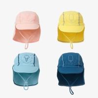 [키썸플레이] 키즈 UV 수영모자 - 색상선택