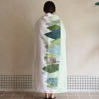 [Towel] Super Big Multi Towel 도토리 숲