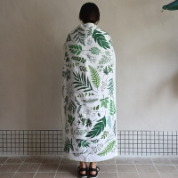 [Towel] Super Big Multi Towel 숲속 음악회