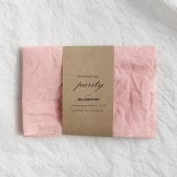 [Fabric] 100% 퓨어린넨 퓨리티 - 발레리나 핑크