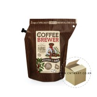 핸드로스티드 고어멧 커피 콜롬비아 20g 1박스(12개)_(552304)