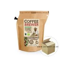 핸드로스티드 고어멧 커피 온두라스 20g 1박스(12개)_(552301)
