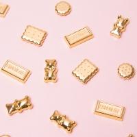 과자 자석 sweets magnet