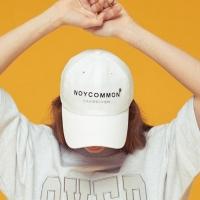 [6/26 예약순차배송] FAKEDIVER BALL CAP WH