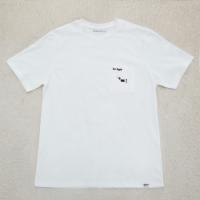 [Organic cotton] HO2 pocket (발목양말 증정)
