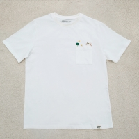 [Organic cotton] HO3 pocket (발목양말 증정)