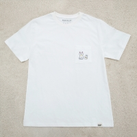 [Organic cotton] HEEK pocket (발목양말 증정)
