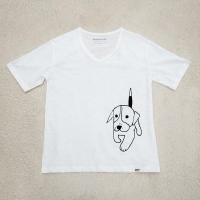 [Organic cotton] HO2 slub (발목양말 증정)