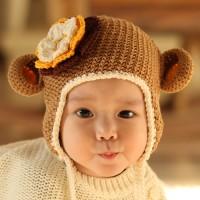 Mini Monkey Flap Flower Buttercup