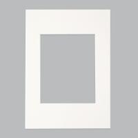 포토프레임 매트지 A3(홀8x10) - 사진 액자 여백 종이