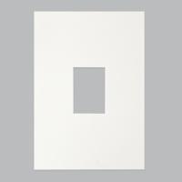 포토프레임 매트지 A3(홀 3x5) - 사진 액자 여백
