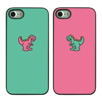 DPARKS ARYONG dino toys BLACK CASE