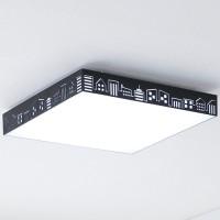 [바이빔][LED] 시티 방등