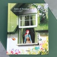 Anne of Avonlea [영문판]
