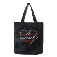 NOMANTIC LOGO MASH BAG