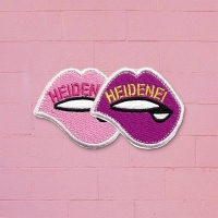 CANDY LIPS PINK / PURPLE
