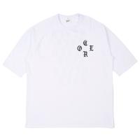 [네버에버] CORE T (WHITE) 반팔티_(671719)