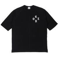 [네버에버] CORE T (BLACK) 반팔티_(671720)