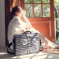 3D CARRYON TRAVEL BAG_STRIPE