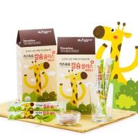 보령[아이순수]키즈쑥쑥 칼슘플러스(4g x 30포)2박스 (2개월분)