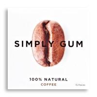 SIMPLY GUM 심플리껌 COFFEE (커피)