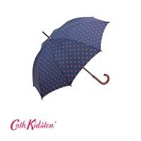 켄싱턴 우산 스팟 레드 앤 네이비_L541AD_(710774)