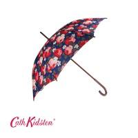 켄싱턴 우산 오브리 로즈 로얄 블루_L769AB_(710776)